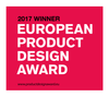 Evoko Liso and Evoko Groupie win the European Product Design Award