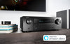 Introducing the new Denon AVR-X1500H and AVR-X2500H AV Receivers
