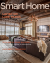 Control4 Home Smart Home Magazine: 2017 Fall Issue