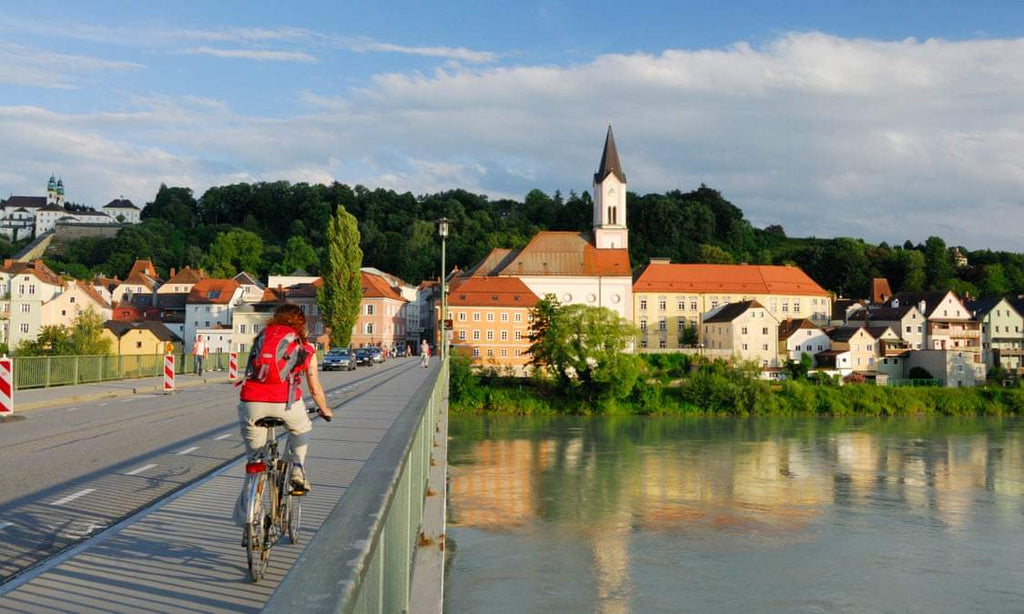 10 Great Long-Distance Cycle Routes in Europe