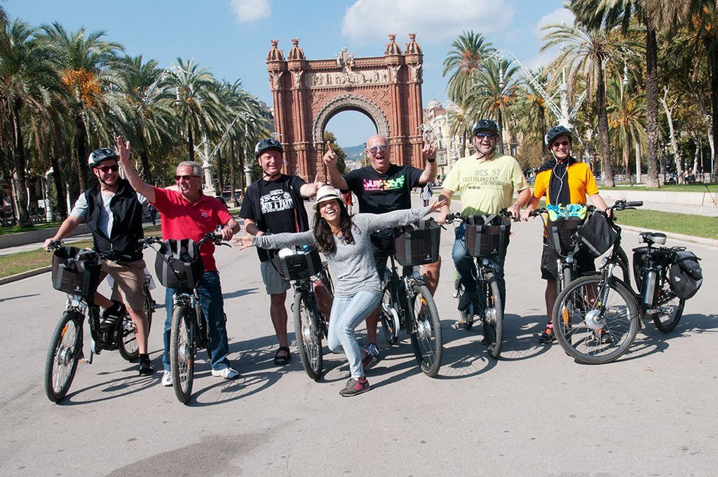 Take Off On A European Electric Bike Adventure with Edelweiss Tours