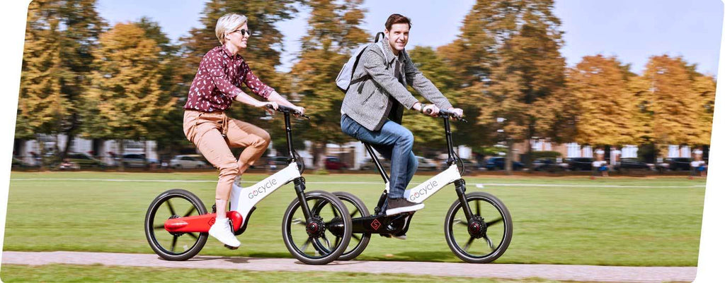 Gocycle GS Rated Best 2019 Folding E-Bike By Electric Bike Review!