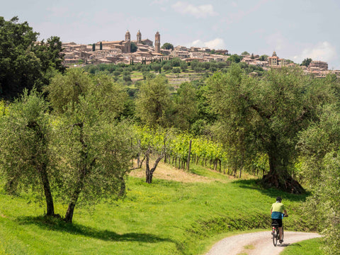 E-Bike Dream Destination