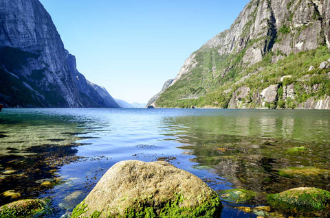 Edelweiss Norway Fjord Travel Adventure