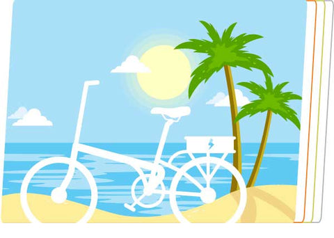 electric-bicycle-beach-crusier-beachscene
