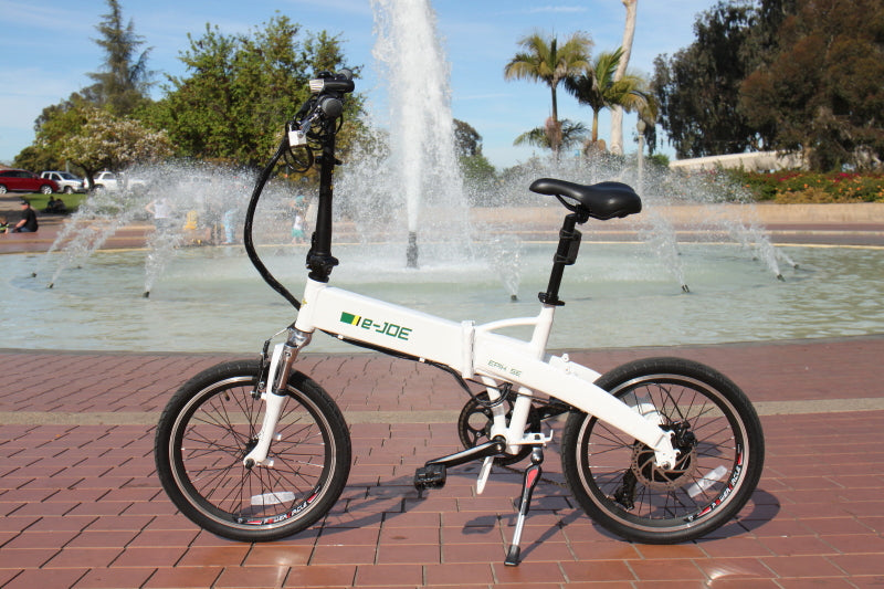 e-joe epik se electric bicycles