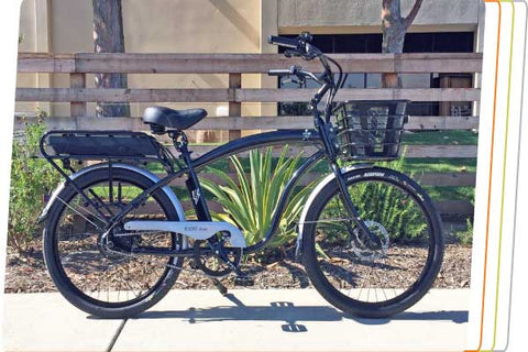 electric bike company electric bicycles