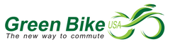 Green Bike USA Electric Bike logo