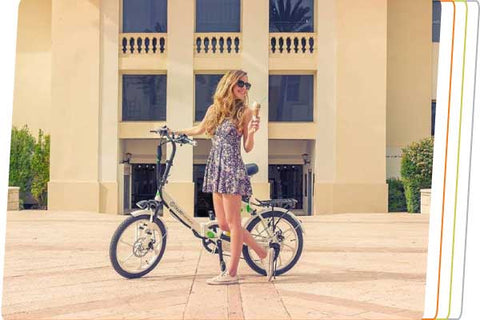 green bike electric motion electric bikes