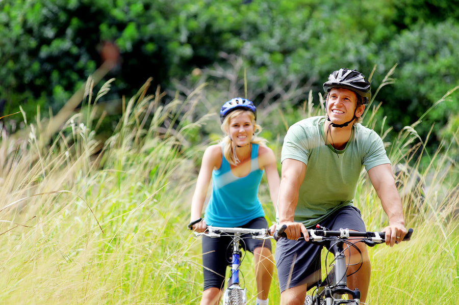 5 benefits of electric bikes