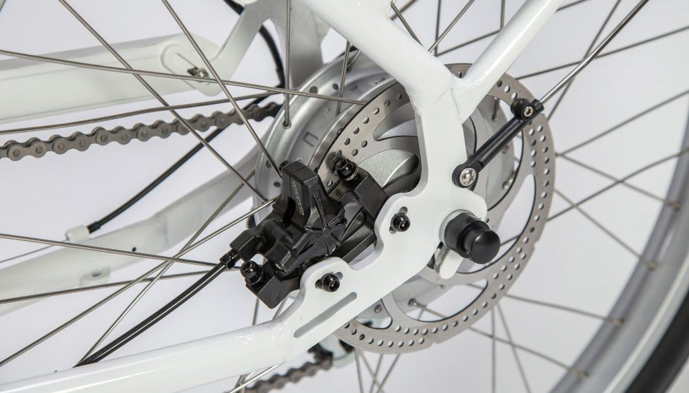 Hub vs. Mid-Drive Electric Bike Motors. Which to Chose?