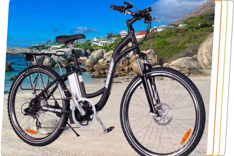 X-Treme Electric Bikes & Scooters