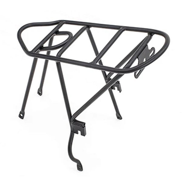 Accessories - Qualisports Rear Rack For Volador Bike