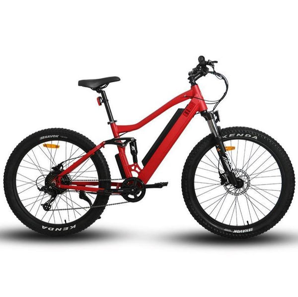 Ebike - Eunorau UHVO 36V 350W Mountain Hunting Electric Bike