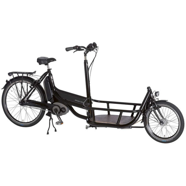 Ebike - PFIFF 20/26 Bosch Cargo Carrier Electric Bicycle