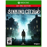 The Sinking City XB1