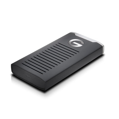 2TB G DRIVE mobile SSD RSeries