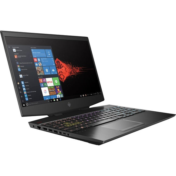 HP OMEN 15-dh1020nr Gaming Notebook