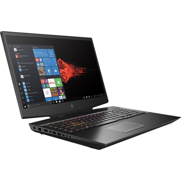 HP OMEN 17-cb1000 17-cb1080nr Gaming Notebook