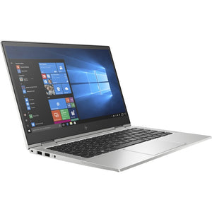 "HP EliteBook x360 830 G7 13.3"" Touchscreen 2 in 1 Notebook - Full HD - 1920 x 1080 - Intel Core i5 (10th Gen) i5-10310U Quad-core (4 Core) 1.70 GHz - 16 GB RAM - 512 GB SSD"