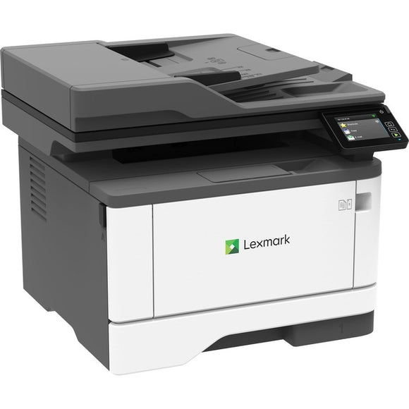 Lexmark MB3442ADW Laser Multifunction Printer - Monochrome