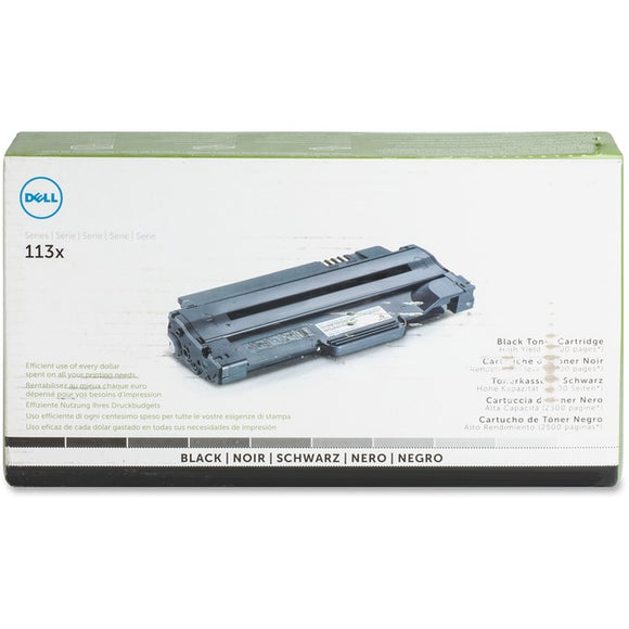 Dell 2MMJP Toner Cartridge