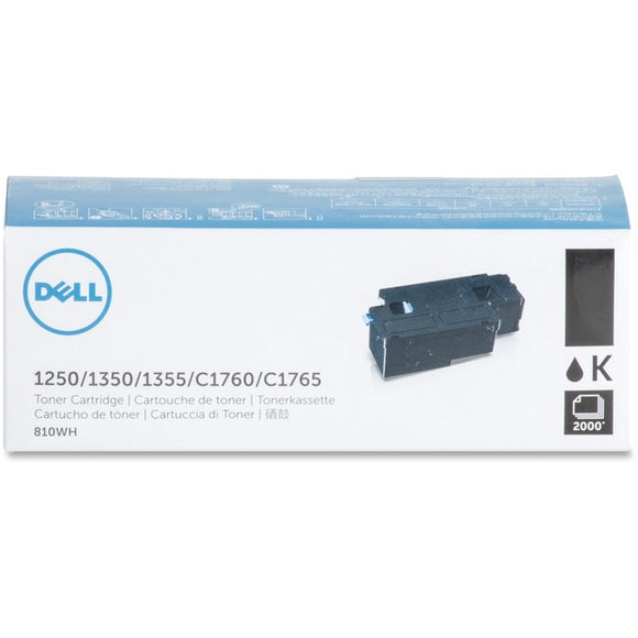 Dell Original Toner Cartridge