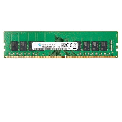 8GB 1x8GB DDR4-2666 ECC Unbuf