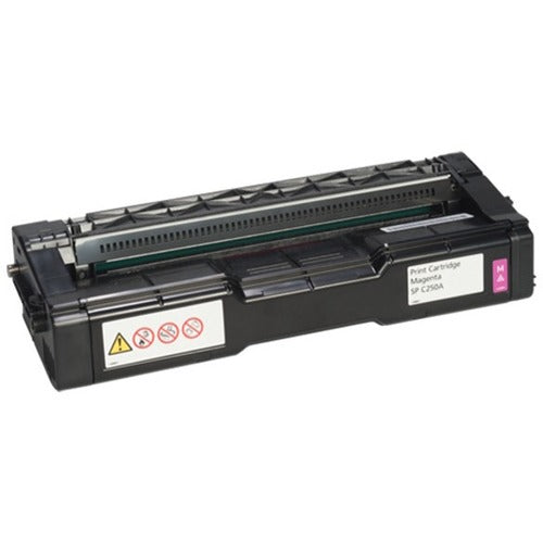 Ricoh SP C250A Toner Cartridge - Magenta