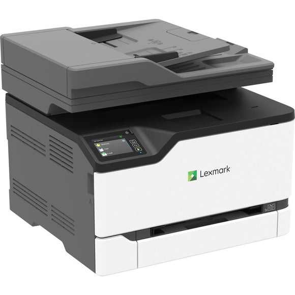 Lexmark MC3426adw Laser Multifunction Printer - Color