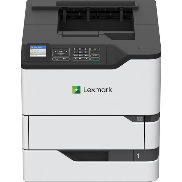 Lexmark B2865dw Laser Printer - Monochrome