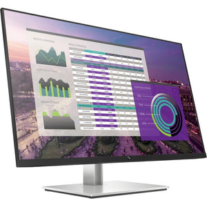"HP E324q 31.5"" QHD LED LCD Monitor - 16:9"