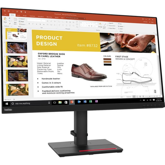 Lenovo ThinkVision P32P-20 31.5