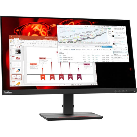 Lenovo ThinkVision S27e-20 27