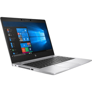"HP EliteBook 735 G6 13.3"" Notebook - 1920 x 1080 - Ryzen 7 3700U - 8 GB RAM - 256 GB SSD"