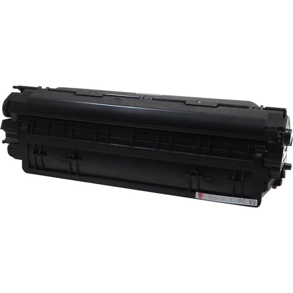 eReplacements CE285A-ER New Compatible Toner Cartridge - Alternative for HP (CE285A) - Black