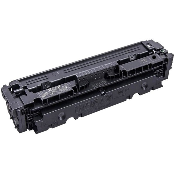 eReplacements CF410X-ER New Compatible Toner Cartridge - Alternative for HP (CF410X) - Black