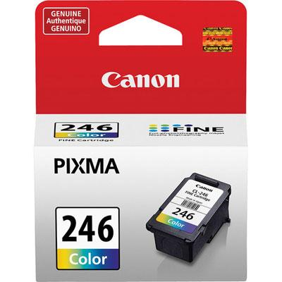 Color Ink Cartridge