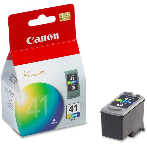 Canon CL-41 Original Ink Cartridge