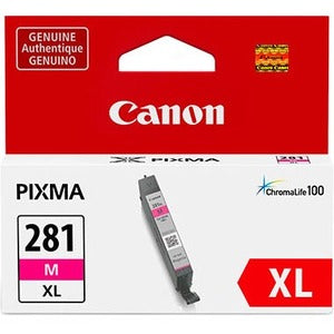 Canon CLI-281 XL Ink Cartridge - Magenta