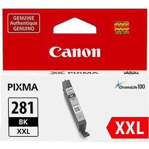Canon CLI-281 XXL Ink Cartridge - Black