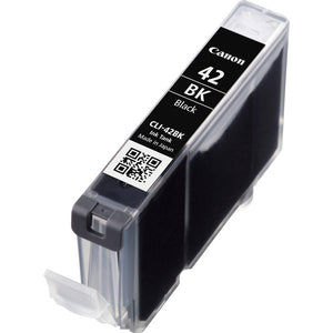 Canon CLI-42BK Original Ink Cartridge - Black
