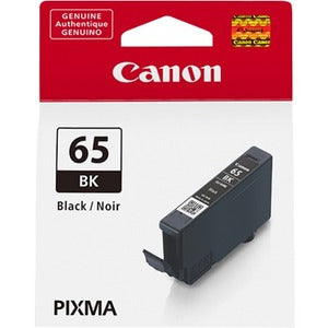 Canon CLI-65 Original Ink Cartridge - Black