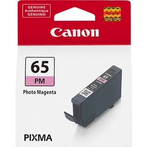 Canon CLI-65 Original Ink Cartridge - Photo Magenta