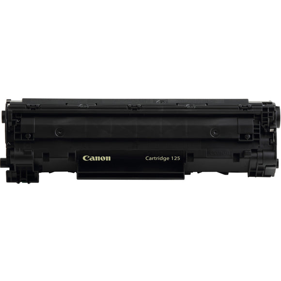 Canon 125 Toner Cartridge - Black