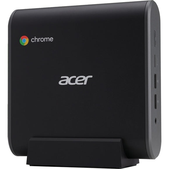 Acer CXI3 Chromebox - Core i3 i3-8130U - 8 GB RAM - 64 GB Optane Memory