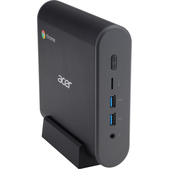 Acer CXI3 Chromebox - Core i3 i3-7130U - 8 GB RAM - 64 GB SSD