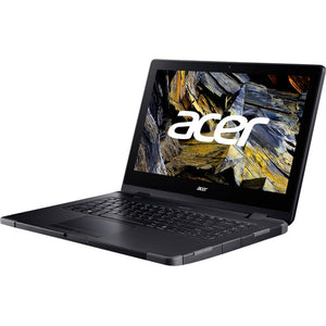 "Acer ENDURO N3 EN314-51W EN314-51W-53RR 14"" Notebook - Full HD - 1920 x 1080 - Intel Core i5 (10th Gen) i5-10210U Quad-core (4 Core) 1.60 GHz - 8 GB RAM - 256 GB SSD"