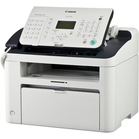 Canon FAXPHONE L L100 Laser Multifunction Printer - Monochrome