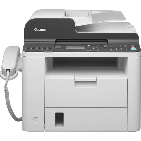 Canon FAXPHONE L190 Laser Multifunction Printer - Monochrome